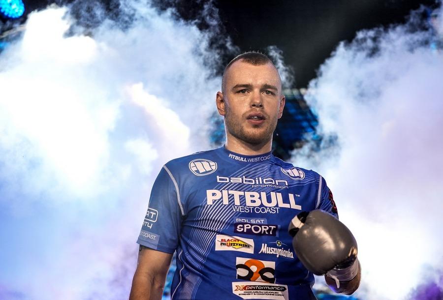 Stanioch przed walką w Jaworznie: Czuję, że jestem lepszym boksersko zawodnikiem…