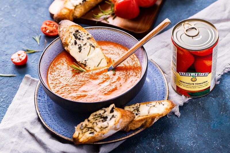 Szybka i prosta zupa krem