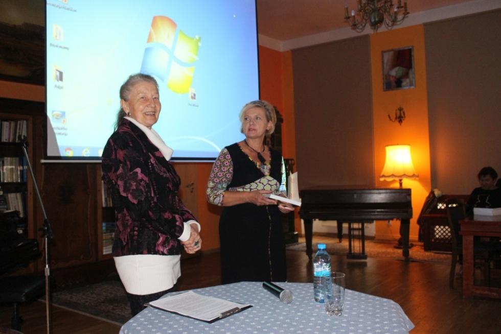 Trzebiatowskie Towarzystwo Kultury w projekcie ŚLADAMI NORBERTANÓW