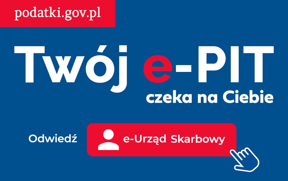 Twój e-PIT 2020 czeka na ciebie od 15 lutego na e-US