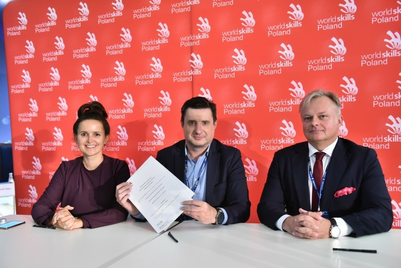 W Karpaczu podpisano list intencyjny ws. organizacji w Polsce zawodów…