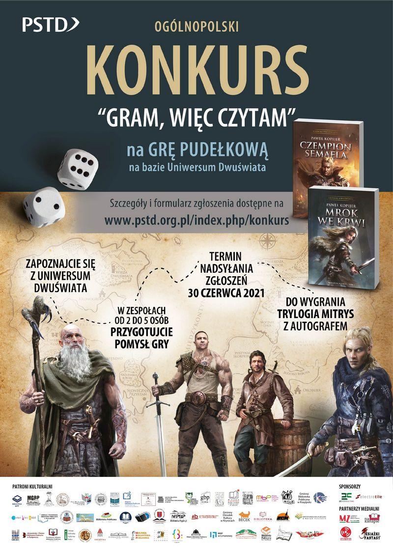 W Nowogardzie promują czytelnictwo