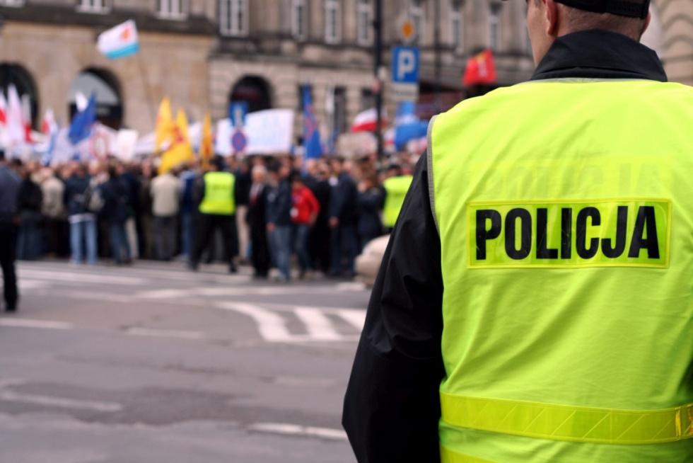 W środę protesty na ulicach. Mogą być wstępem do wielkiego strajku