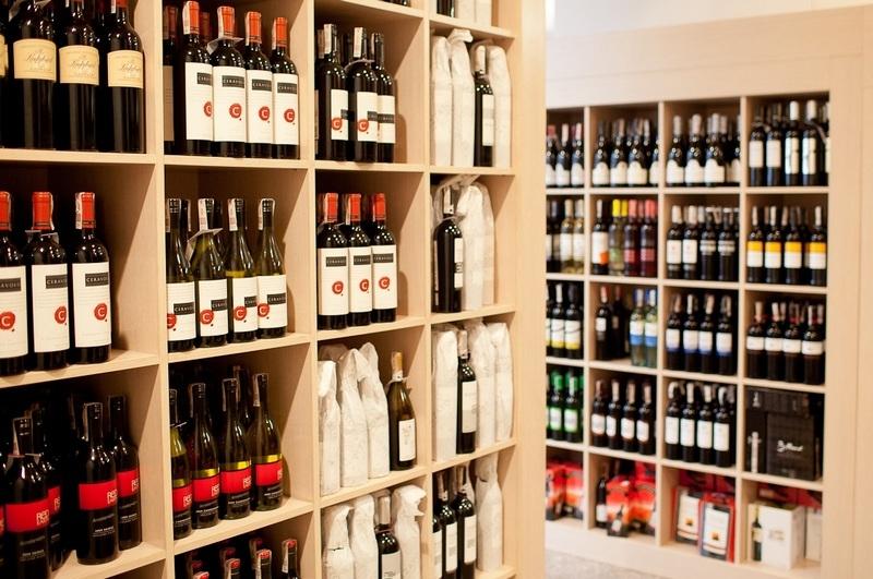 Wina czerwone wybieramy najchętniej Raport sprzedaży Kondrat Wina Wybrane…