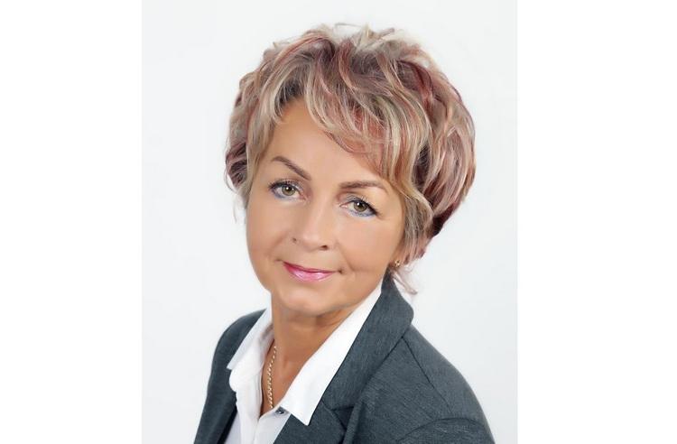 Współpraca i skuteczność w działaniu... Lilia Przybysławska