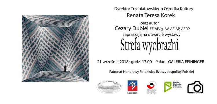 Zaproszenie na wystawę…
