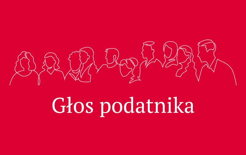 Zgłoś pomysł, jak ulepszyć prawo podatkowe w Polsce. Twój głos jest ważny