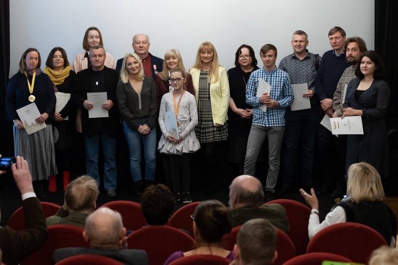 Znamy laureatów XXXIX Pomorskich Spotkań z Diaporamą