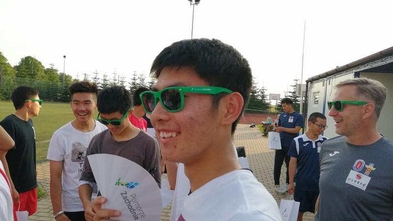 Chińczycy zwiedzają Zachodniopomorskie