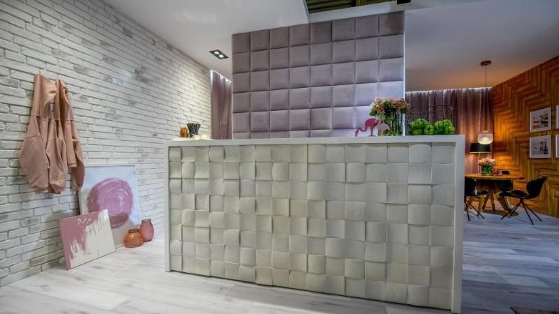 Panele tapicerowane Mollis debiutują na targach Warsaw Home 2019