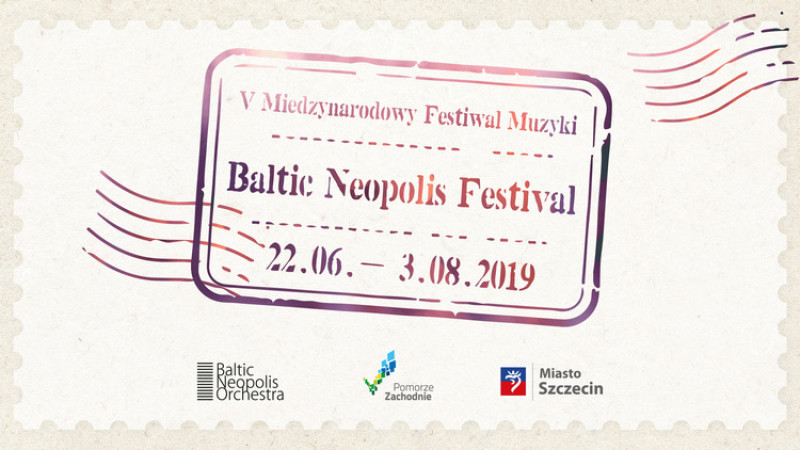 Rusza V Baltic Neopolis Festival