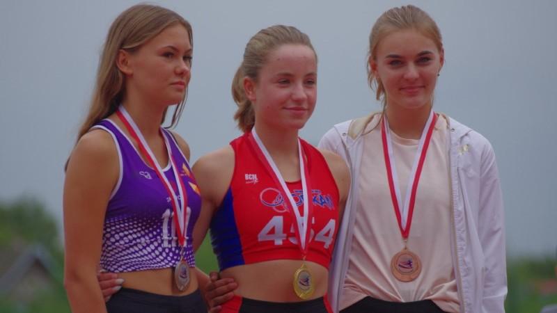 Super start w Międzywojewódzkich Mistrzostwach Młodzików