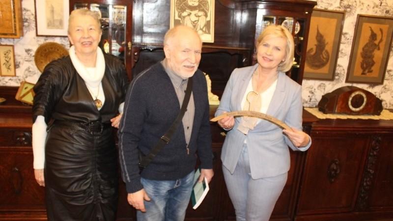 """TOK - Nowy tom poseminaryjny i ekspozycja muzealna """"Kawiarnia Wędrowiec"""""""