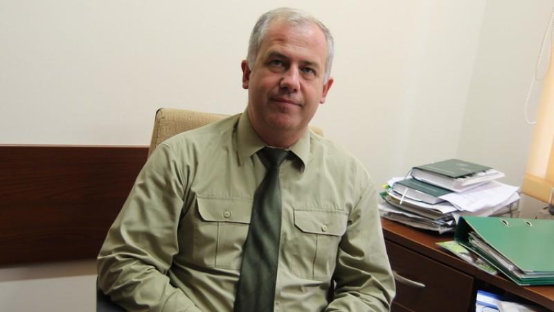 Wojciech Pietrzak - Zamiłowanie do przyrody, praca z ludźmi i skuteczność…