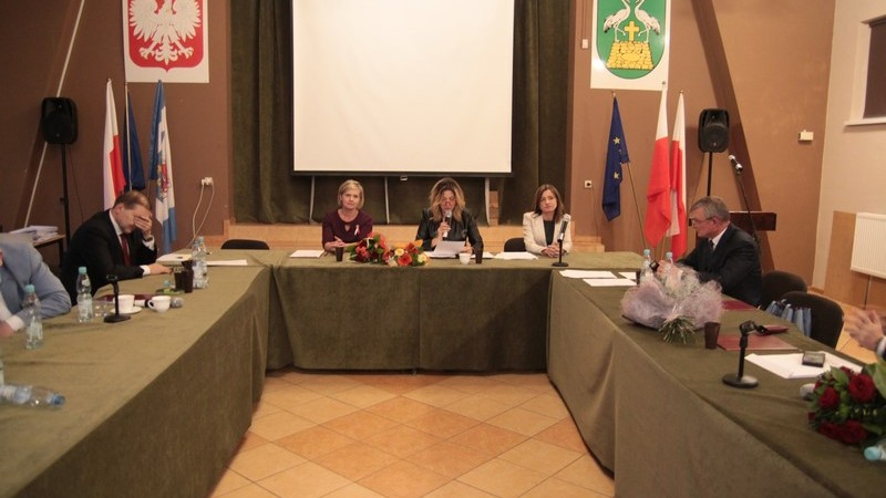 Zdecydowane zmiany w gryfickim samorządzie powiatowym