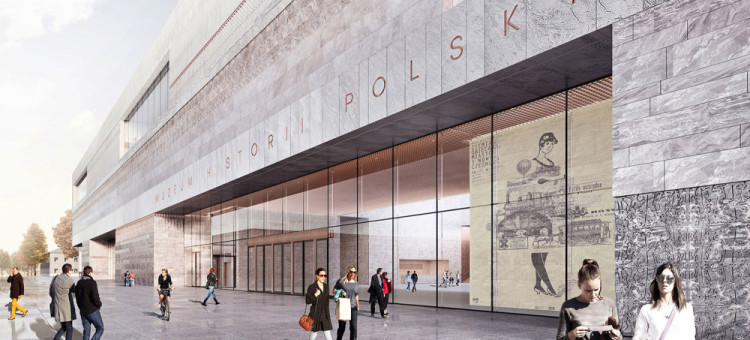 Czy historia może łączyć? Wystawa główna Muzeum Historii Polski, od koncepcji do realizacji