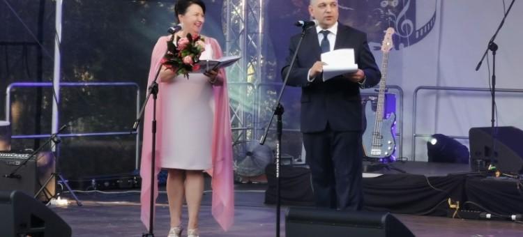 """W Nowogardzie zakończyło się 23. """"Lato z Muzami"""""""