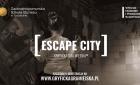 Wielka ucieczka z miasta - Gryficka gra miejska już w czerwcu