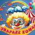 Lunapark Komar - dmuchańce, zjeżdżalnie, place zabaw, zamki, dmuchane na wynajem