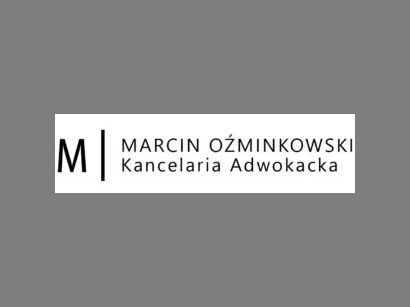 Adwokat Marcin Oźminkowski Kancelaria Adwokacka