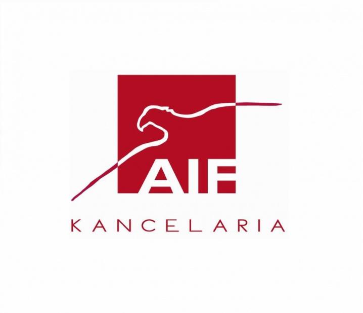 AIF Kancelaria Sp. z o.o.