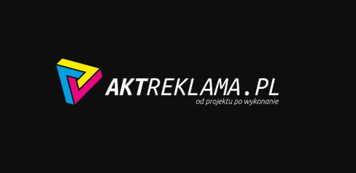 Aktreklama.pl - Producent reklam świetlnych