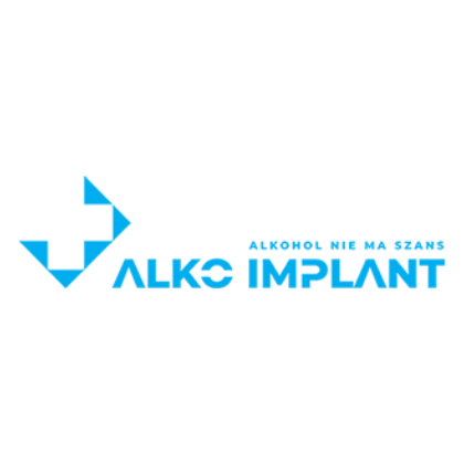 Alko-Implant | Alkohol nie ma szans