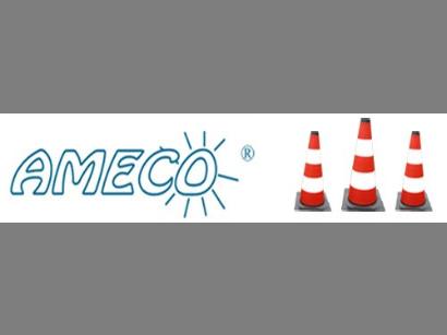 Ameco - Producent Pachołków drogowych