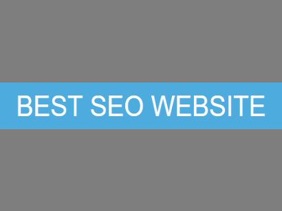 Best SEO Website - najlepsze pozycjonowanie stron