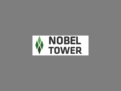 Biura i powierzchnie medyczne na wynajem - Nobel Tower