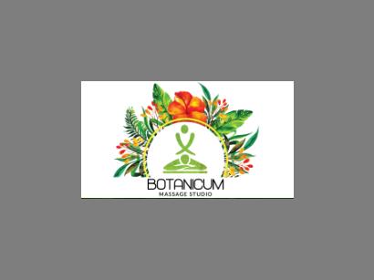 BOTANICUM - Studio Masażu