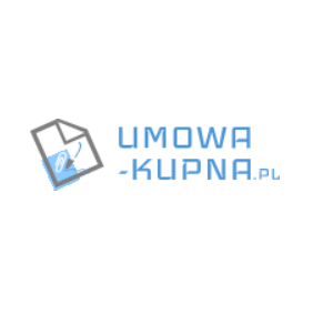 Centrum umów - Umowa-kupna.pl