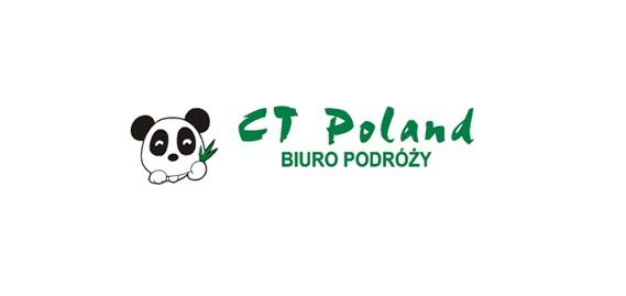 CT Poland - Wycieczki do Chin