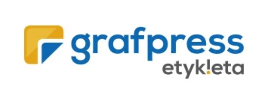 Drukarnia GRAFPRESS - Druk etykiet samoprzylepnych