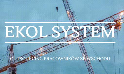 Ekol System Sp. z o.o. Gdynia