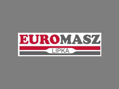 Euromasz Lipka - Ciągniki i maszyny rolnicze