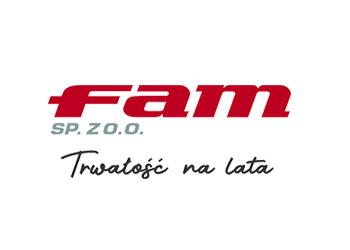 FAM Sp. z. o.o. | Producent barier drogowych