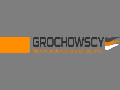 Grochowscy przewozy - busy do Niemiec