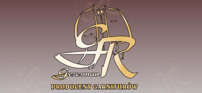 GRZESMAN Garnitury - Producent Sklep Firmowy