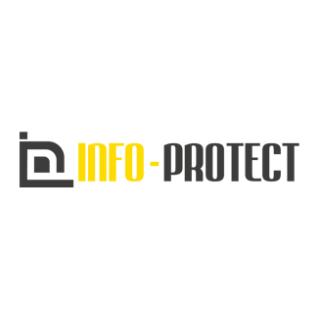 Info-Protect - Systemy logistyczne i zabezpieczenia