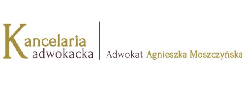 Kancelaria Adwokacka Adwokat Agnieszka Moszczyńska
