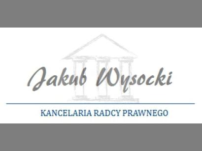Kancelaria Radcy Prawnego Jakub Wysocki
