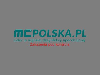 MCPOLSKA Virusolve