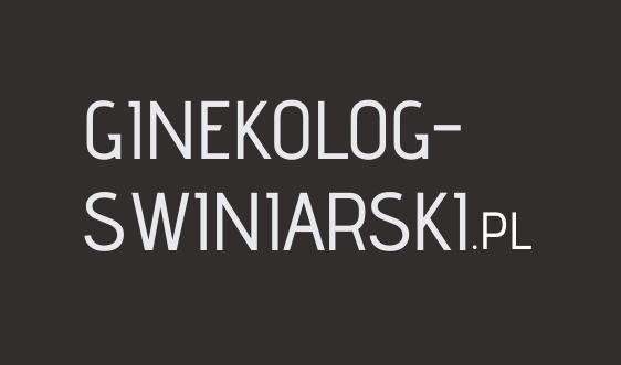 Michał Świniarski - ginekolog - Działdowo