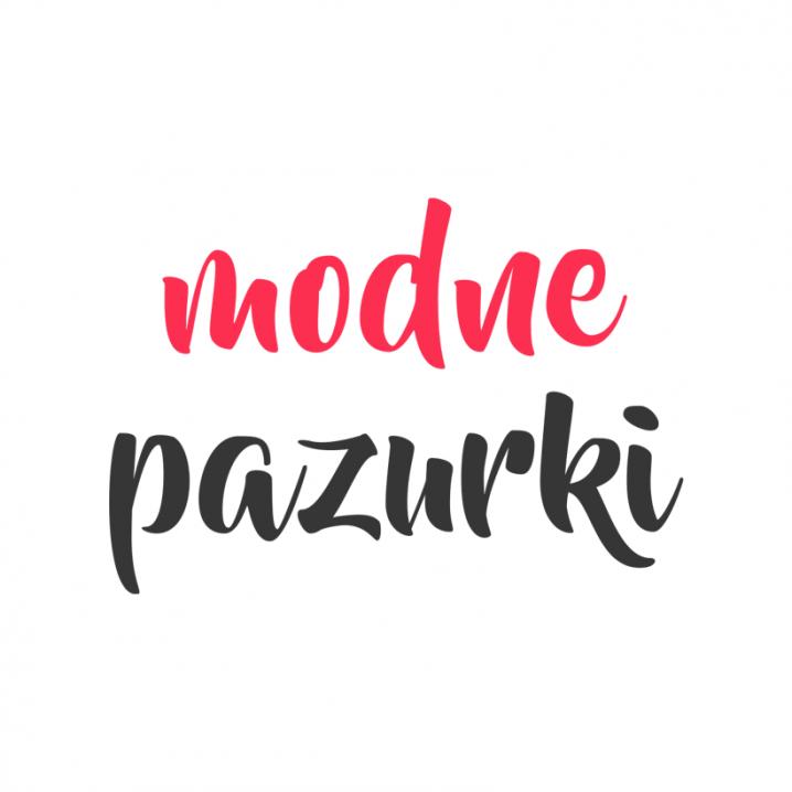 ModnePazurki.pl - pomysły na paznokcie