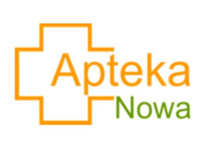 Nowa - Polska apteka internetowa UK