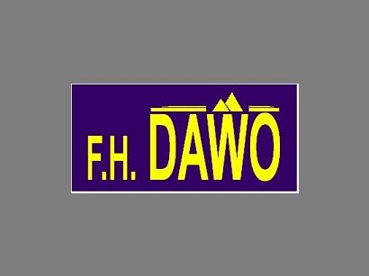 Odzież używana F.H.Dawo - sklep internetowy