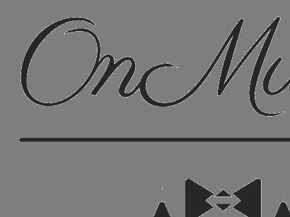 OnMucha - Krawaty, paski, poszetki, skarpetki, muchy