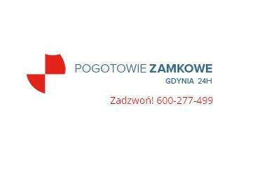 Pogotowie Zamkowe Gdynia 24h