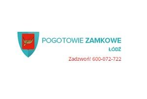 Pogotowie Zamkowe Łódź